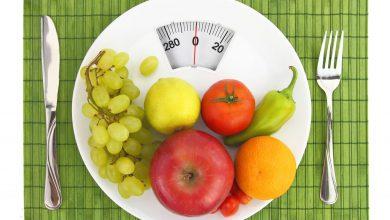 تصویر از چگونه من می توانم وزن خودم را کنترل کنم؟