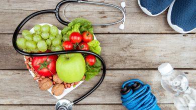 تصویر از چگونه من می توانم بر روی برنامه غذایی و فعالیت جسمانی خودم باقی بمانم؟