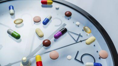 تصویر از من چگونه می توانم مصرف داروهای خودم را فراموش نکنم؟