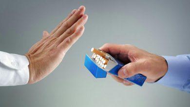 تصویر از من چگونه می توانم سیگار را ترک کنم؟