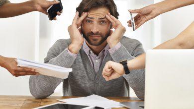 تصویر از من چگونه می توانم استرس را کنترل کنم؟