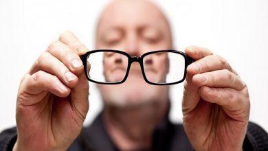 تصویر از چگونه میتوان فهمید که بینایی در حال از دست رفتن است؟