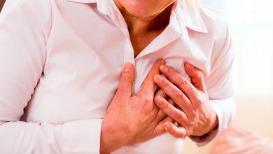 تصویر از عوامل خطر غیر قابل کنترل بیماریهای قلبیعروقی