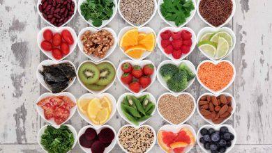 تصویر از غذاهایی که می خوریم چه تاثیری بر قلب می گذارند؟