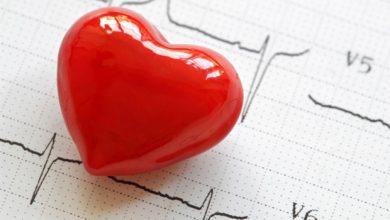 تصویر از در حفظ سلامتی قلب خود کوشا باشیم