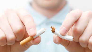 تصویر از از  این گام ها برای ترک سیگار استفاده کنید