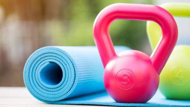 تصویر از برای داشتن قلبی سالم، ورزش کنیم!