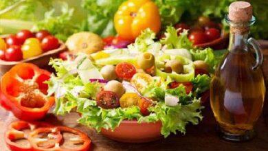 تصویر از ممکن است رژیم غذایی مدیترانه ای باعث کاهش ریسک ابتلا به افسردگی شود.