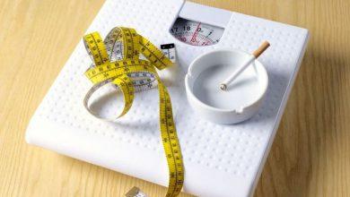 تصویر از من چگونه می توانم از افزایش وزن به هنگام ترک سیگار جلوگیری کنم؟