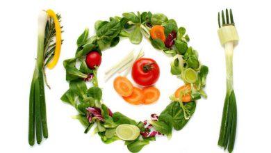 تصویر از گیاهخواری و دیابت نوع ۲