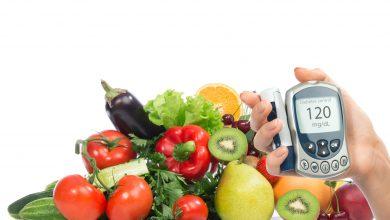تصویر از دیابت نوع ۲