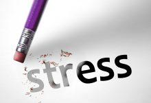 تصویر از مدیریت استرس