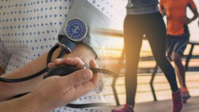 تصویر از آیا ورزش کردن به اندازه ی مصرف دارو ها در کنترل فشار خون بالا موثر است!