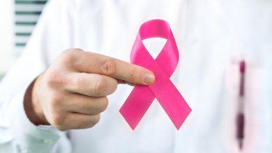تصویر از سرطان سینه