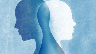 تصویر از اختلال دو قطبی (Bipolar disorder)
