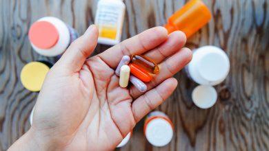 تصویر از کم خونی ناشی از کمبود ویتامین (Vitamin deficiency anemia)