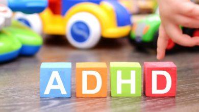 تصویر از بیش فعالی در کودکان (ADHD)