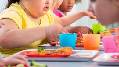 تصویر از چاقی کودکان (Childhood obesity)