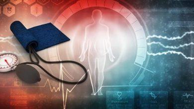 تصویر از فشار خون بالا (Hypertension)