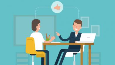 تصویر از چگونه در یک مصاحبه شغلی برای استخدام به سوال «بزرگترین نقطه ضعف شما چیست» پاسخ دهیم؟