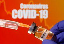 تصویر از نتایج فاز اول واکسن شرکت pfizer و BioNTech