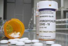 تصویر از آیا هیدروکسی کلروکین داروی موثری در پیشگیری از کروناست؟