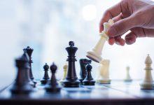 تصویر از استراتژی هایی برای هوشمندانه کار کردن به جای زیاد کار کردن
