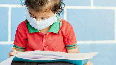 تصویر از تمهیدات CDC برای بازگشایی مدارس با رویکرد به مناطق کم درآمدتر