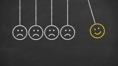 تصویر از چگونه چرخه افکار منفی را متوقف کنیم؟