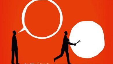 تصویر از ۶ عادت بد در مکالمات و چگونگی رفع آنها