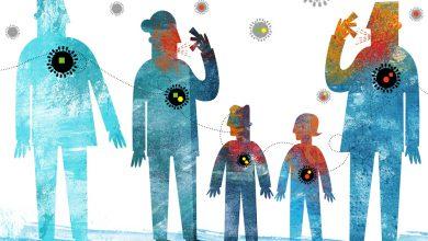 تصویر از چرا اقدامات پیشگیرانه دربرابر کووید ۱۹ از ابتلا به سرماخوردگی جلوگیری نمیکند؟