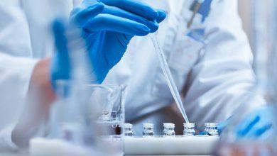 """تصویر از نتایج نهایی کارآزمایی بالینی چهار دارو برای درمان کووید-۱۹ در """"مطالعه همبستگی"""""""