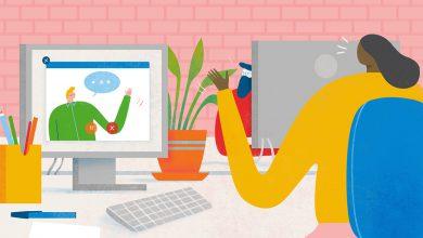 تصویر از ۵ روش برای افزایش انگیزه کارکنان