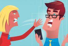 تصویر از فابینگ چیست و چگونه روابط اجتماعی و شخصی ما را تهدید میکند؟