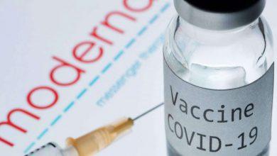 تصویر از واکسن کرونای مودرنا تائید شد؛ حتی یک نفر هم مخالفت نکرد!