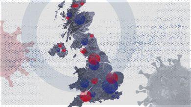 تصویر از درباره نوع جدید ویروس کرونا که در بریتانیا شناسایی شده است