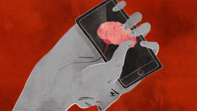 تصویر از ۳ روش برای توانمند کردن ذهنمان با گوشیهای هوشمند