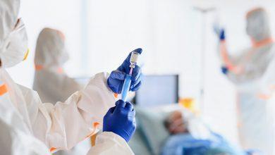 تصویر از آخرین نتایج از درمان های کووید۱۹ که در دست تحقیق هستند