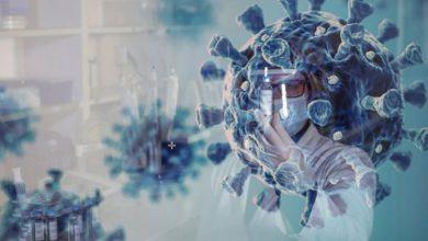 تصویر از نوع جدیدتر ویروس کرونا کشف شد