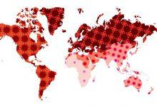 تصویر از سوش کالیفرنیایی کروناویروس: سریعتر و مرگبارتر