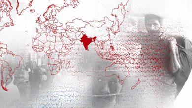تصویر از آیا واریانت هندی کووید۱۹ خطرناکتر از سوش انگلیسی است؟