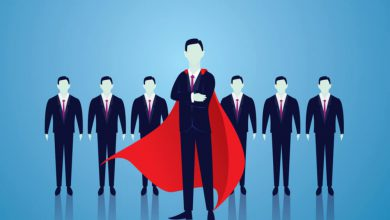 تصویر از چطور یک رهبر و مدیر قاطع باشیم؟