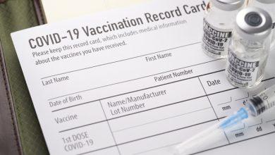تصویر از افزایش فاصله بین دوزهای واکسن و موارد مجاز برای استفاده از واکسنهای مختلف