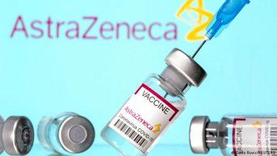 تصویر از اطلاعات جدید از فاصله زمانی مجاز بین دریافت دو نوبت واکسن آسترازنکا