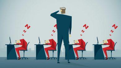 تصویر از ۷ نشانه عدم رضایت کارمندان شما
