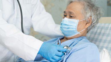 تصویر از مدیریت بیماران سرپایی کووید ۱۹